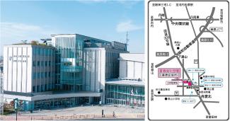 堺市立美原文化会館
