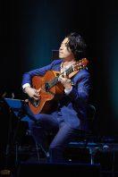 沖仁フラメンコギターコンサート