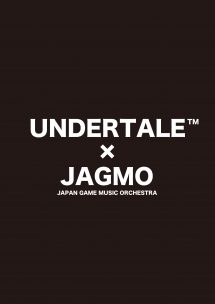 UNDERTALE Orchestra Concert Tour by JAGMO - Overture