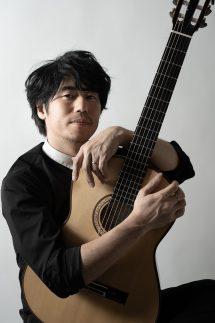 沖仁 フラメンコギターコンサート